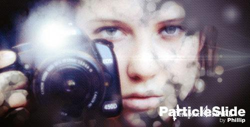 ParticleSlide - After Effects Project (Videohive)