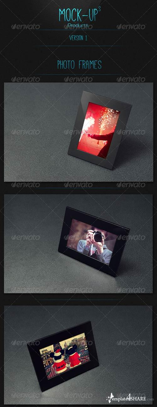 GraphicRiver Multi Mock-Up Products