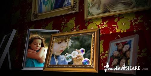 Photo Collection 20 - After Effects Project (VideoHive)