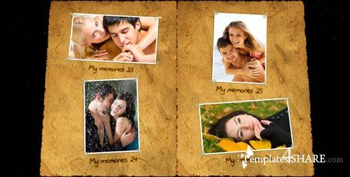 Photobook - After Effects Project (VideoHive)
