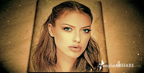 Portrait - After Effects Project (VideoHive)