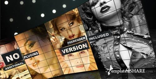 Prometheus - After Effects Project (VideoHive)