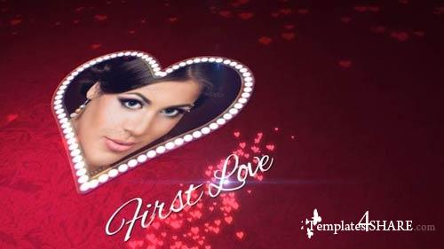 Valentines Day - After Effects Project (VideoHive)