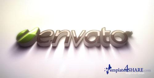 3D Logo Kit - After Effects Projects (Videohive)