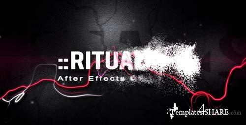 Ritualist - After Effects Project (Videohive)