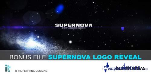 Supernova - After Effects Project (Videohive)
