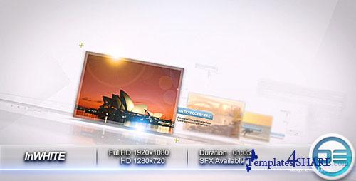 InWHITE - After Effects Project (Videohive)