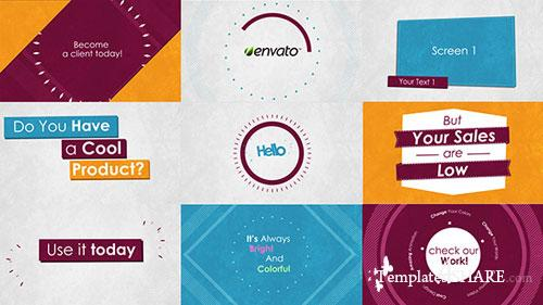Product Promo - After Effects Project (Videohive)