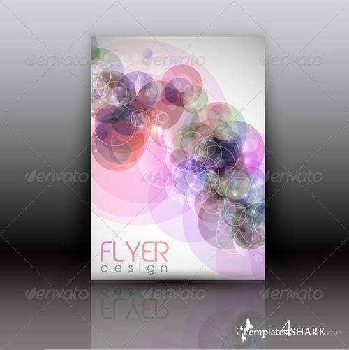 GraphicRiver Flyer Design