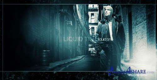 Liquid time - After Effects Project (Videohive)