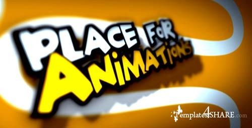 Creative Minds - After Effects Project (Videohive)