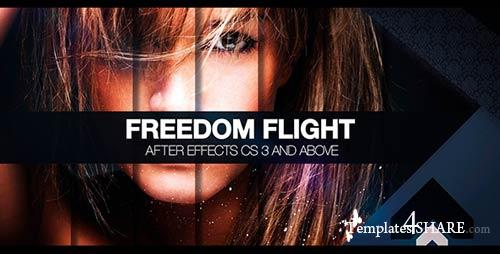 Freedom Flight - After Effects Project (Videohive)
