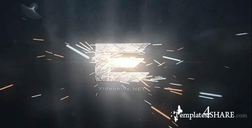 Logo Sparks - After Effects Project (Videohive)