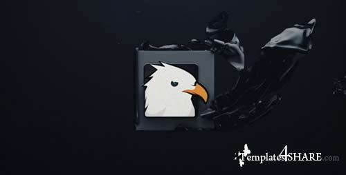 Dark Logo Opener - After Effects Project (Videohive)