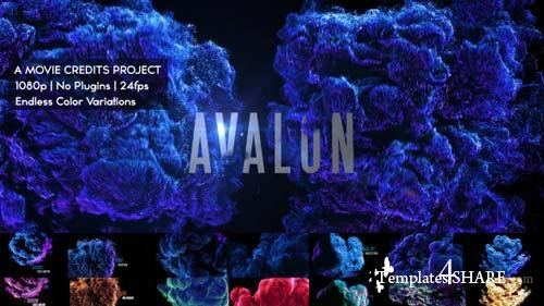 Avalon - After Effects Project (Videohive)