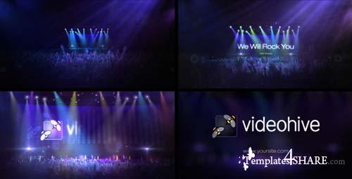 Arena Show - After Effects Project (Videohive)