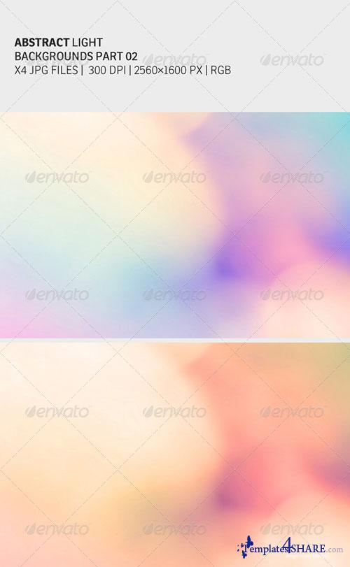 GraphicRiver Abstract Backgrounds - Part 2