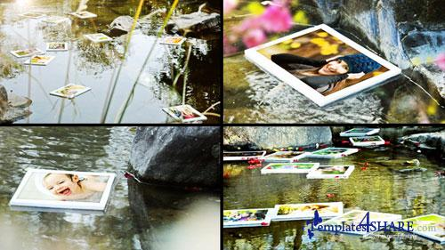 Floating Memories - After Effects Project (Videohive)