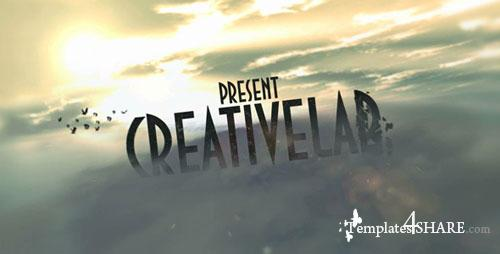 Up in the Sky - After Effects Project (Videohive)
