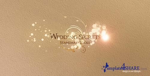 Wedding Secrets - After Effects Project (Videohive)