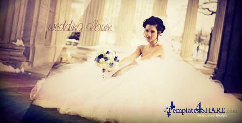 Wedding Album 276939 - After Effects Project (Videohive)
