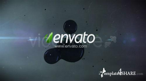 Elegant bubbles twitch - After Effects Project (Videohive)