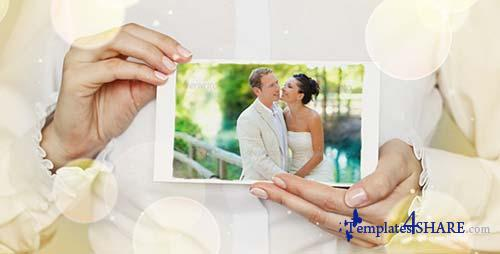 Beautiful Wedding Story Collection - After Effects Project (Videohive)
