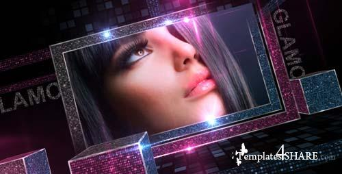 The Fashion Intro - After Effects Project (Videohive)