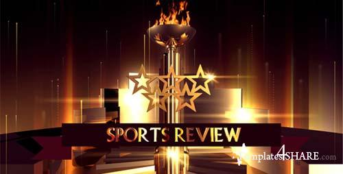 Sports review - After Effects Project (Videohive)