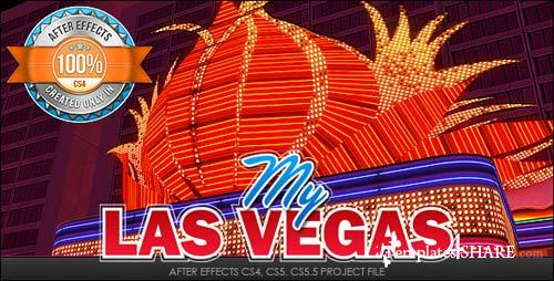 My Las Vegas - After Effects Project (Videohive)