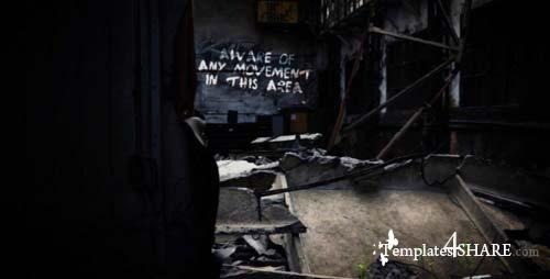 Area 53 - After Effects Project (Videohive)