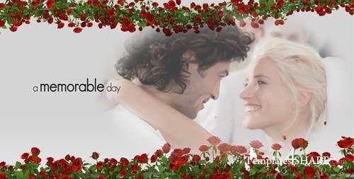 Wedding Trailer - After Effects Project (Videohive)