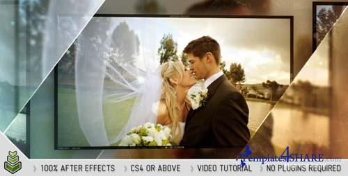 Glossy Wedding - After Effects Project (Videohive)