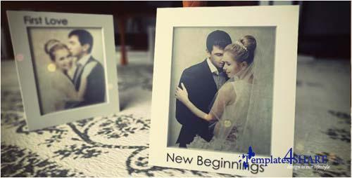 A Journey Through Time Image Gallery - After Effects Project (Videohive)