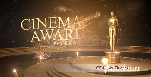 Cinema Awards Package - After Effects Project (Videohive)
