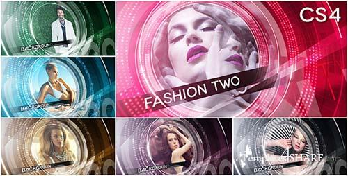 Fashion Two - After Effects Project (Videohive)