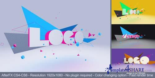 Music Logo - After Effects Project (Videohive)