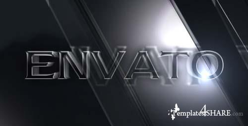 3D Text Effects - After Effects Project (Videohive)