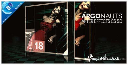 Argonauts - After Effects Project (Videohive)