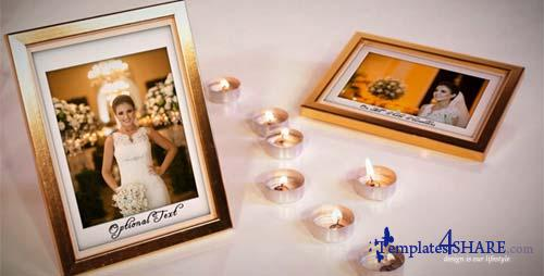 Wedding Day Gallery - After Effects Project (Videohive)