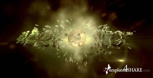 The Bullet Time - After Effects Project (Videohive)