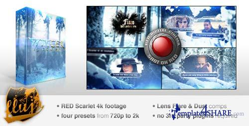 Winter is coming - After Effects Project (Videohive)
