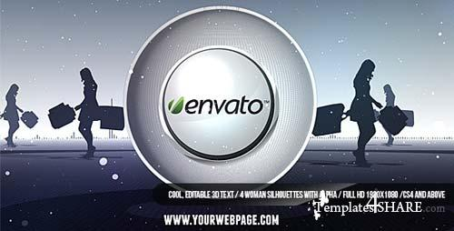 Megastore: Product Presentation - After Effects Project (Videohive)