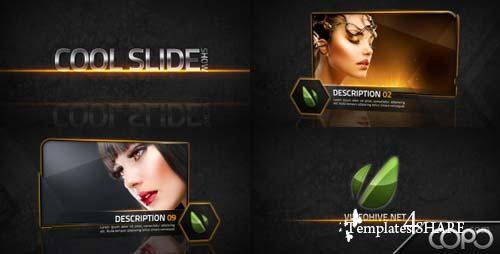 Cool Slide Show - After Effects Project (Videohive)