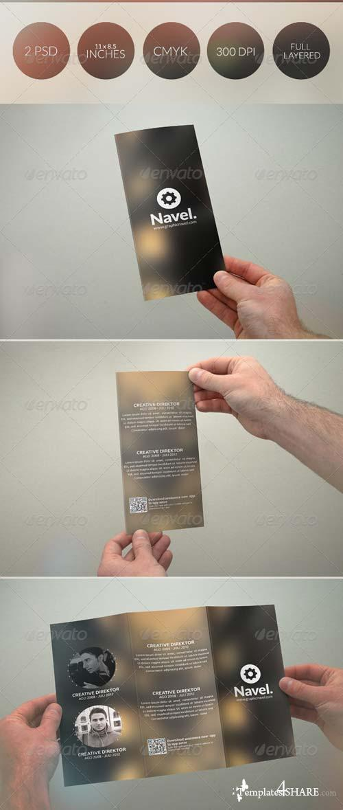GraphicRiver Corporate Brochure Vol.3