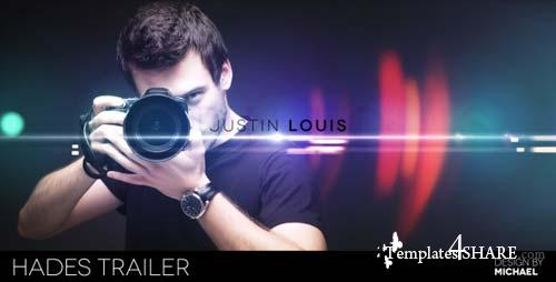 Hades Trailer - After Effects Project (Videohive)