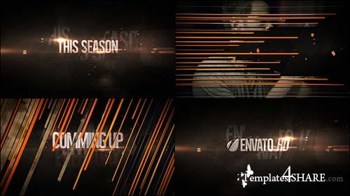 Broadcast Promo - After Effects Project (Videohive)