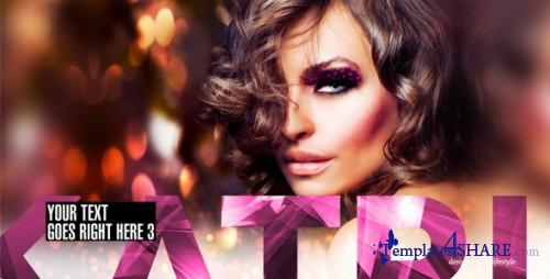 Fashion Models Presentation - After Effects Project (Videohive)