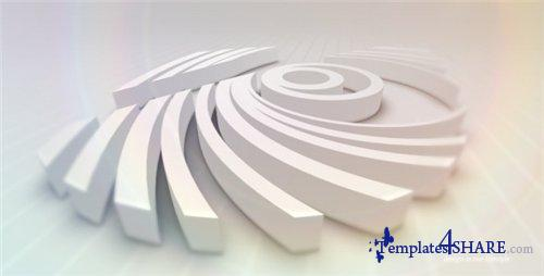 Bright Logo Reveal - After Effects Project (Videohive)