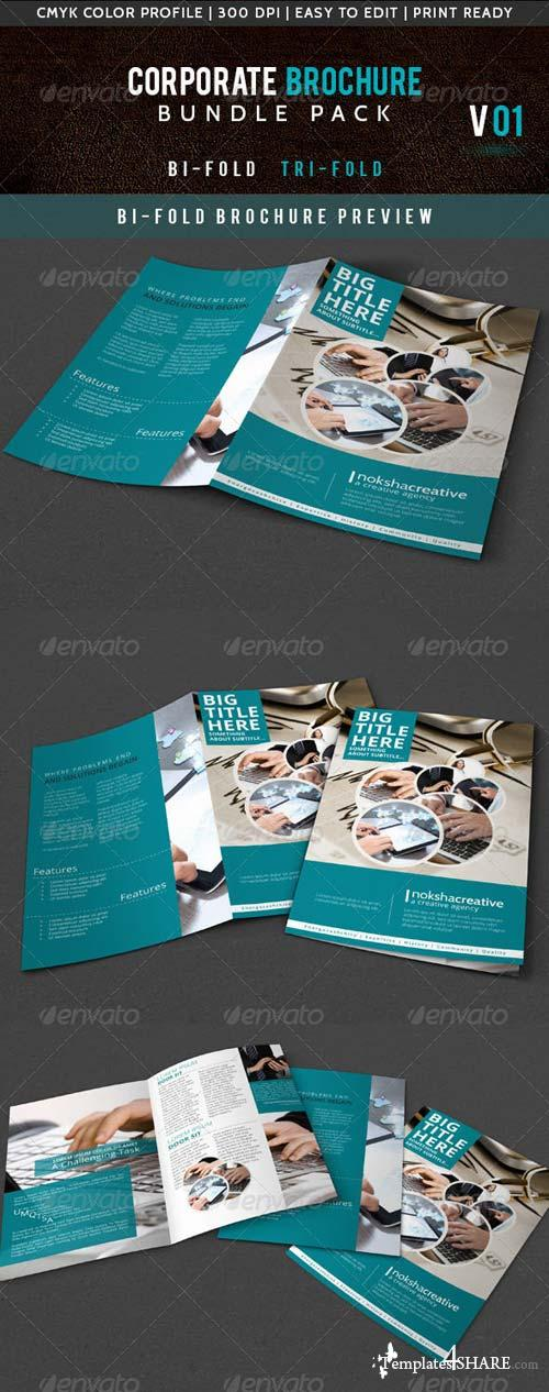 GraphicRiver Corporate_Brochure_Bunlde_V_01